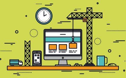 如何搭建个人博客网站?