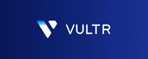 Vultr入门教程
