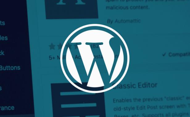 优秀的WordPress必备插件推荐
